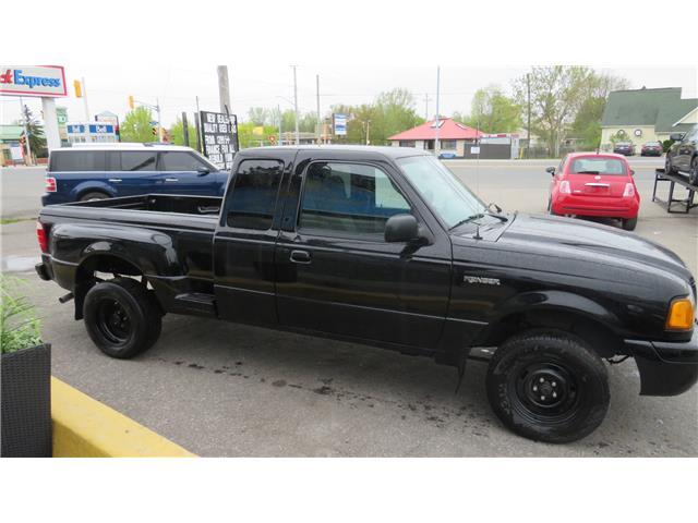 2003 Ford Ranger XL (Stk: ) in Ottawa - Image 3 of 8
