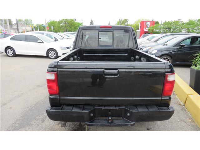 2003 Ford Ranger XL (Stk: ) in Ottawa - Image 4 of 8