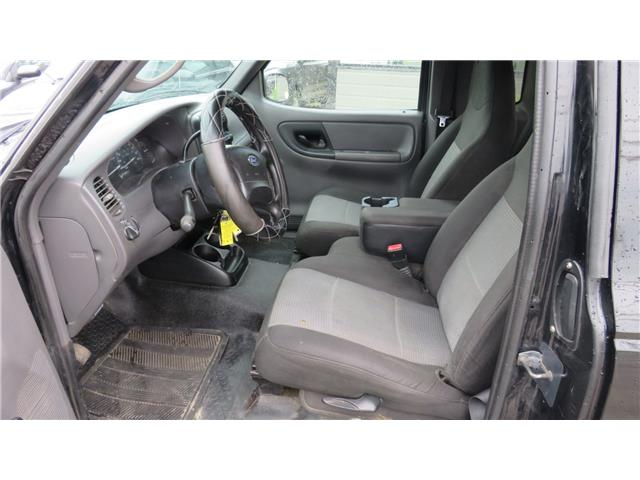 2003 Ford Ranger XL (Stk: ) in Ottawa - Image 5 of 8