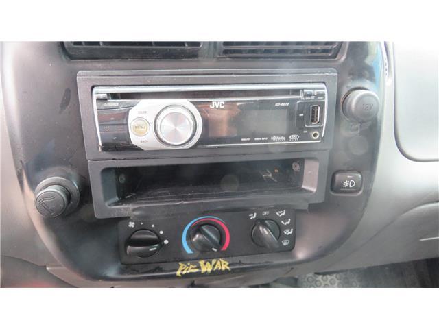 2003 Ford Ranger XL (Stk: ) in Ottawa - Image 8 of 8
