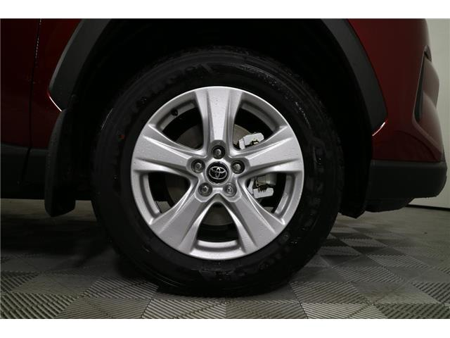 2019 Toyota RAV4 LE (Stk: 293992) in Markham - Image 8 of 21