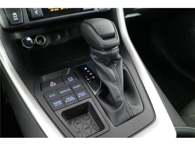2019 Toyota RAV4 LE (Stk: 293992) in Markham - Image 16 of 21