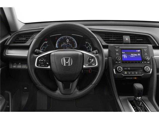 2019 Honda Civic LX (Stk: 58756) in Scarborough - Image 4 of 9