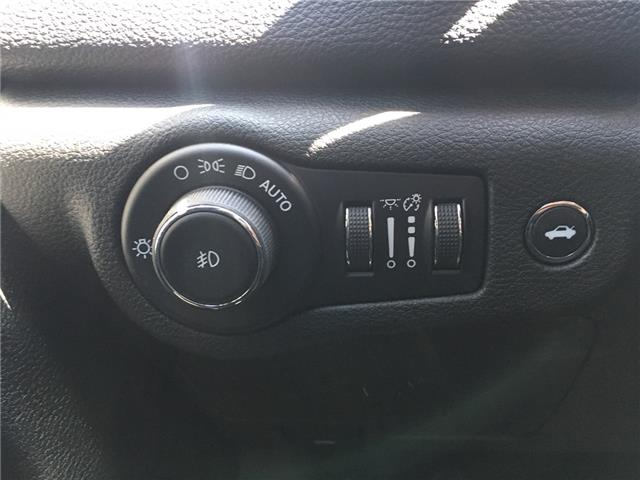 2015 Chrysler 200 Limited (Stk: 1787W) in Oakville - Image 15 of 27