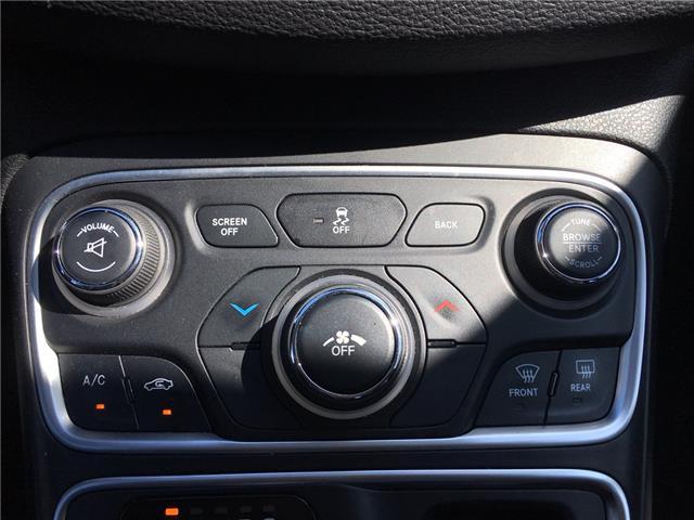 2015 Chrysler 200 Limited (Stk: 1787W) in Oakville - Image 22 of 27