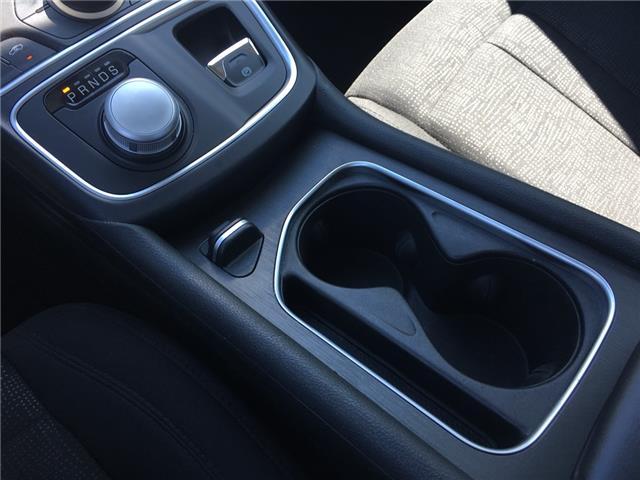2015 Chrysler 200 Limited (Stk: 1787W) in Oakville - Image 25 of 27
