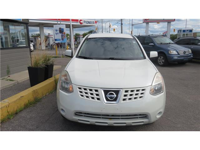 2009 Nissan Rogue S (Stk: ) in Ottawa - Image 3 of 19