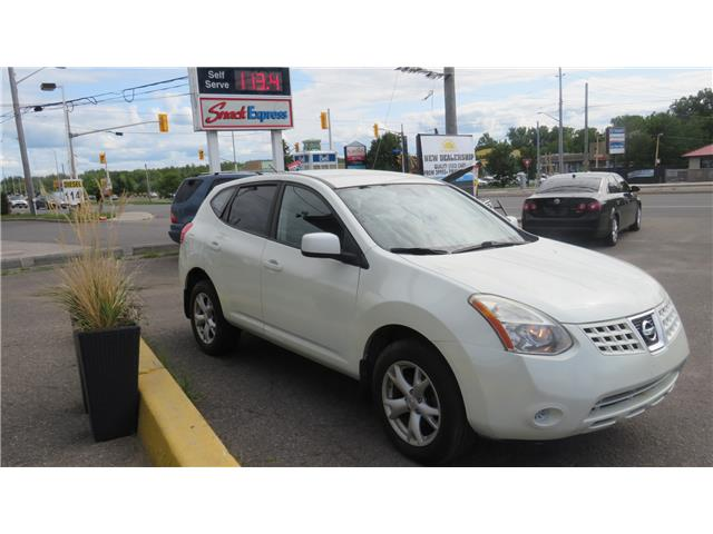 2009 Nissan Rogue S (Stk: ) in Ottawa - Image 4 of 19