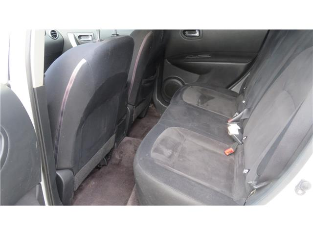 2009 Nissan Rogue S (Stk: ) in Ottawa - Image 17 of 19