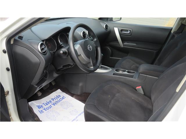 2009 Nissan Rogue S (Stk: ) in Ottawa - Image 18 of 19