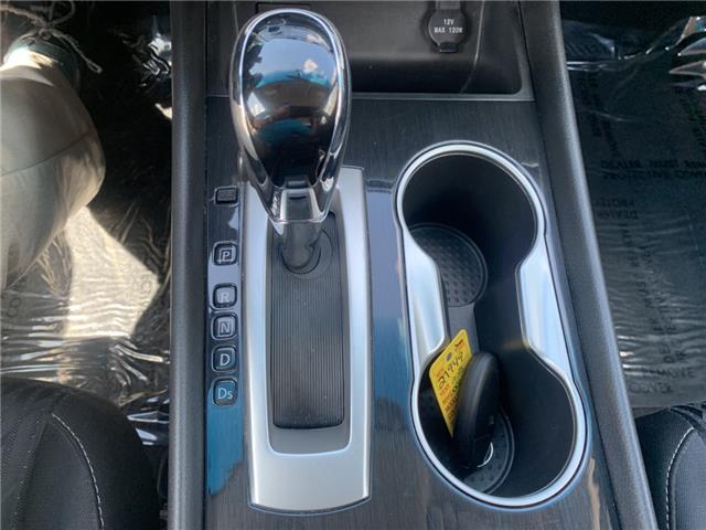 2018 Nissan Altima 2.5 SV (Stk: 21949) in Pembroke - Image 8 of 10