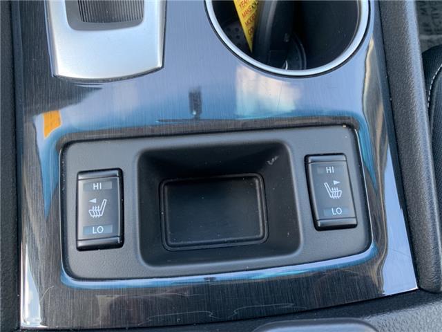 2018 Nissan Altima 2.5 SV (Stk: 21949) in Pembroke - Image 9 of 10