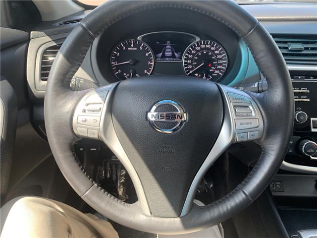 2018 Nissan Altima 2.5 SV (Stk: 21949) in Pembroke - Image 10 of 10