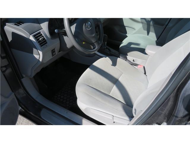 2009 Toyota Corolla CE (Stk: A185) in Ottawa - Image 9 of 18