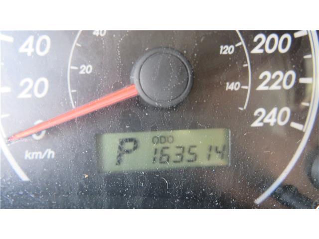 2009 Toyota Corolla CE (Stk: A185) in Ottawa - Image 18 of 18