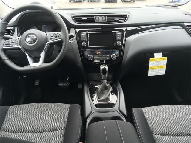 2019 Nissan Qashqai SV (Stk: RY19Q113) in Richmond Hill - Image 4 of 5
