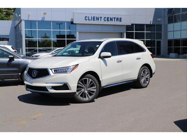 2020 Acura MDX Tech Plus (Stk: 18843) in Ottawa - Image 1 of 30