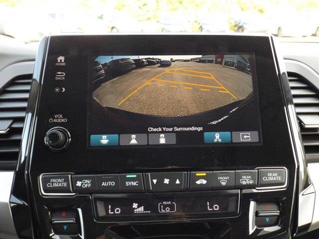 2019 Honda Odyssey Touring (Stk: 19007) in Pembroke - Image 2 of 30