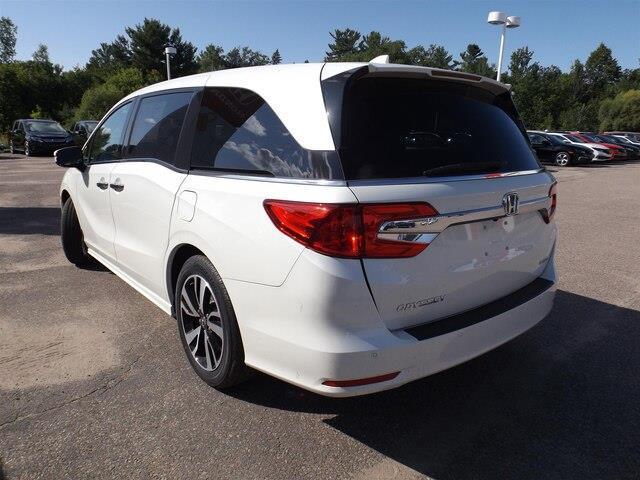 2019 Honda Odyssey Touring (Stk: 19007) in Pembroke - Image 7 of 30