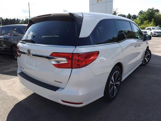 2019 Honda Odyssey Touring (Stk: 19007) in Pembroke - Image 8 of 30