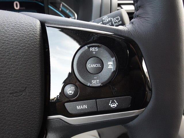 2019 Honda Odyssey Touring (Stk: 19007) in Pembroke - Image 13 of 30