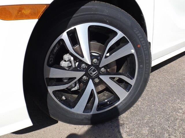 2019 Honda Odyssey Touring (Stk: 19007) in Pembroke - Image 15 of 30