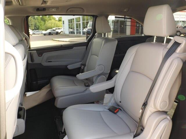 2019 Honda Odyssey Touring (Stk: 19007) in Pembroke - Image 17 of 30