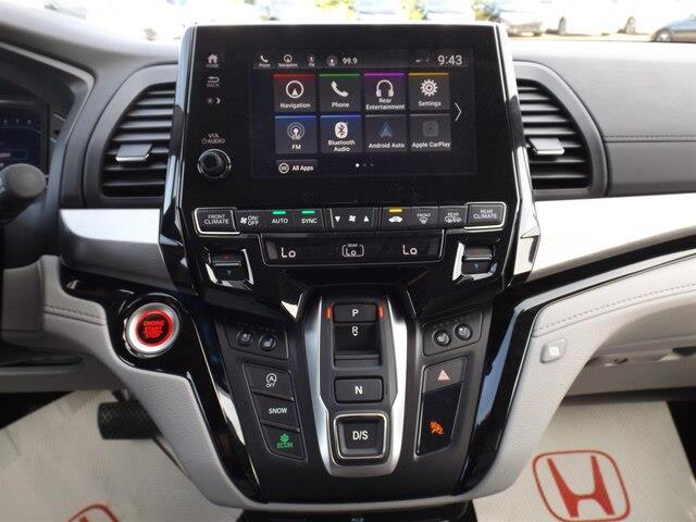 2019 Honda Odyssey Touring (Stk: 19007) in Pembroke - Image 18 of 30