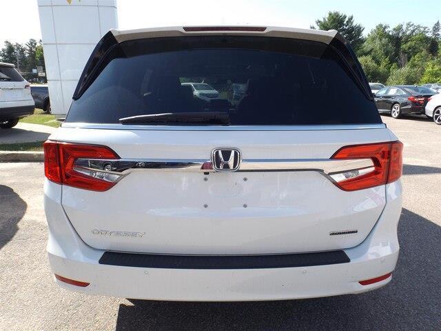 2019 Honda Odyssey Touring (Stk: 19007) in Pembroke - Image 21 of 30