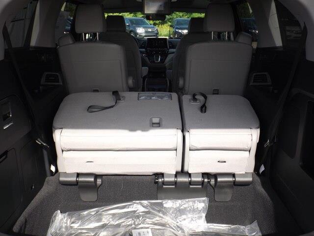 2019 Honda Odyssey Touring (Stk: 19007) in Pembroke - Image 23 of 30