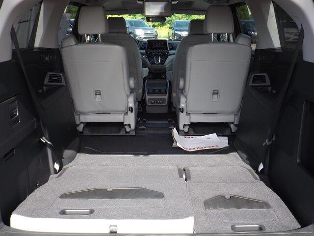 2019 Honda Odyssey Touring (Stk: 19007) in Pembroke - Image 24 of 30