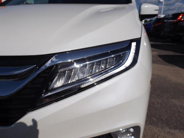 2019 Honda Odyssey Touring (Stk: 19007) in Pembroke - Image 25 of 30