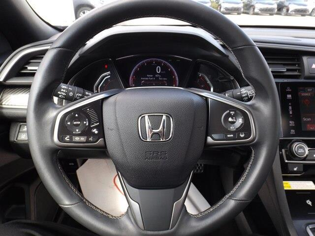 2017 Honda Civic Sport Touring (Stk: P7426) in Pembroke - Image 11 of 30