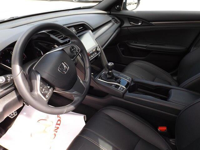 2017 Honda Civic Sport Touring (Stk: P7426) in Pembroke - Image 18 of 30