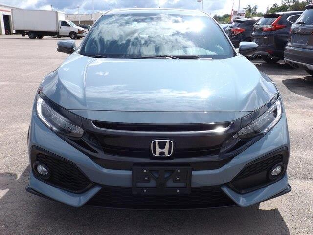 2017 Honda Civic Sport Touring (Stk: P7426) in Pembroke - Image 22 of 30