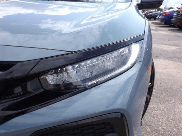 2017 Honda Civic Sport Touring (Stk: P7426) in Pembroke - Image 25 of 30