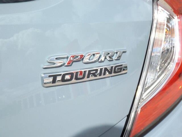 2017 Honda Civic Sport Touring (Stk: P7426) in Pembroke - Image 26 of 30