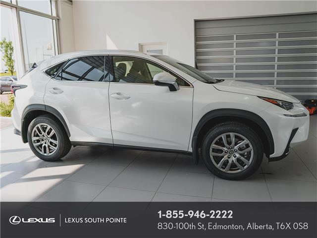 2020 Lexus NX 300 Base (Stk: LL00002) in Edmonton - Image 3 of 29
