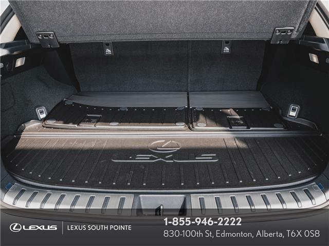 2020 Lexus NX 300 Base (Stk: LL00002) in Edmonton - Image 27 of 29