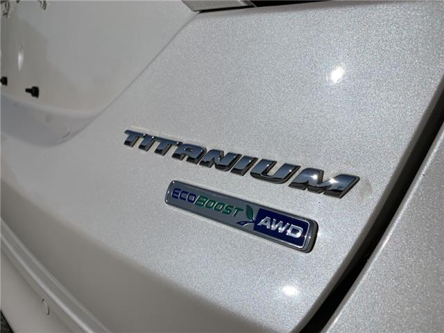 2013 Ford Fusion Titanium (Stk: DR196528) in Sarnia - Image 8 of 24