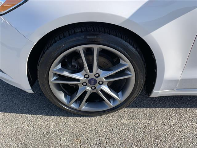 2013 Ford Fusion Titanium (Stk: DR196528) in Sarnia - Image 9 of 24