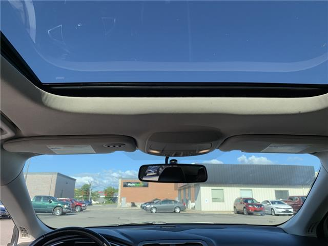 2013 Ford Fusion Titanium (Stk: DR196528) in Sarnia - Image 14 of 24