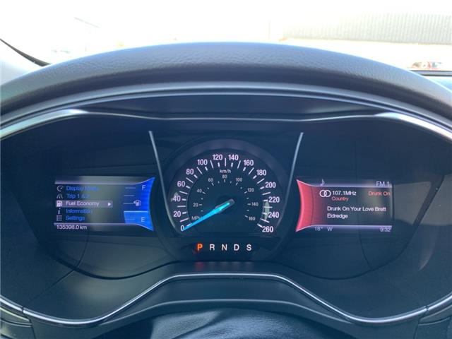 2013 Ford Fusion Titanium (Stk: DR196528) in Sarnia - Image 15 of 24