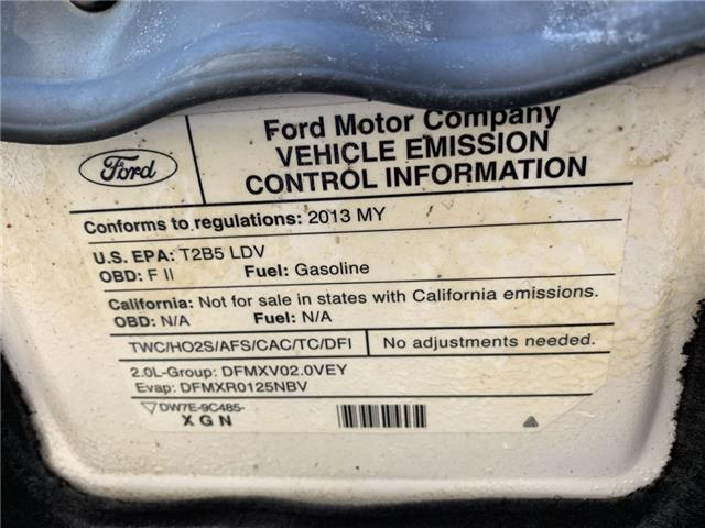 2013 Ford Fusion Titanium (Stk: DR196528) in Sarnia - Image 24 of 24