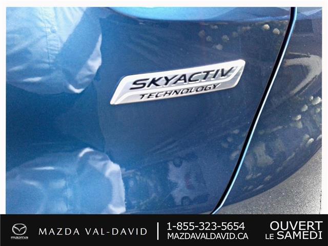 2018 Mazda CX-3 GX (Stk: 19388A) in Val-David - Image 7 of 24