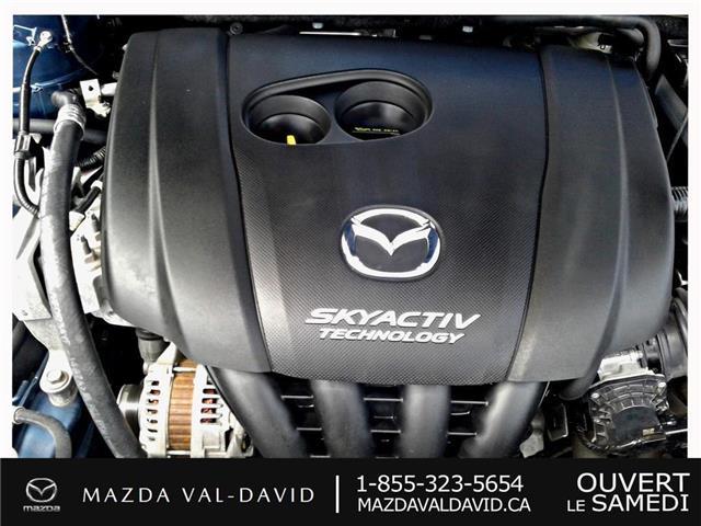 2018 Mazda CX-3 GX (Stk: 19388A) in Val-David - Image 8 of 24