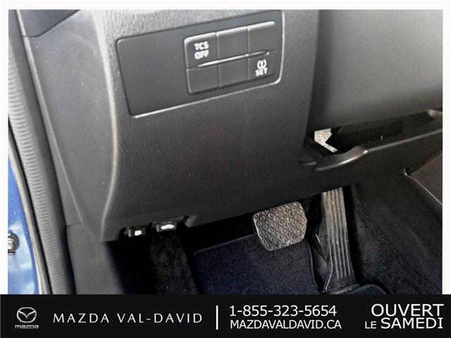 2018 Mazda CX-3 GX (Stk: 19388A) in Val-David - Image 15 of 24