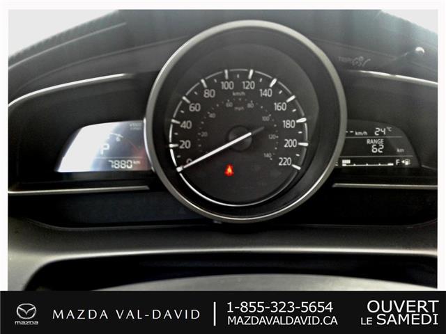 2018 Mazda CX-3 GX (Stk: 19388A) in Val-David - Image 16 of 24