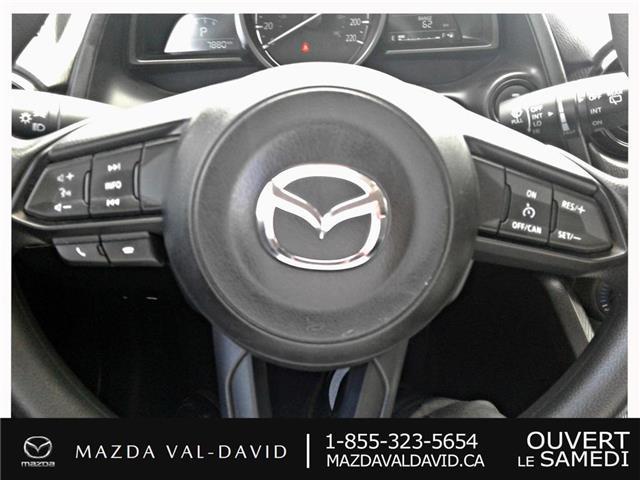 2018 Mazda CX-3 GX (Stk: 19388A) in Val-David - Image 18 of 24