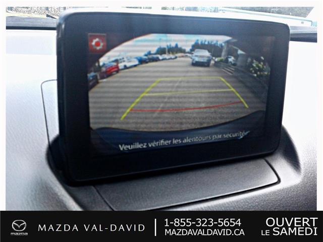 2018 Mazda CX-3 GX (Stk: 19388A) in Val-David - Image 20 of 24